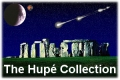 The Hupe Collection Logo